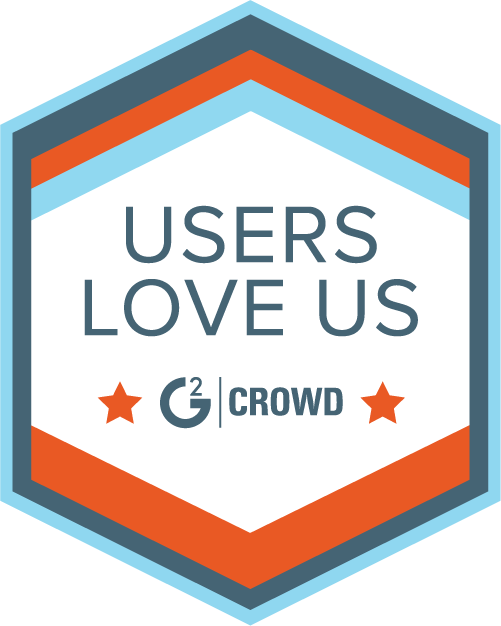 user Love Us logo